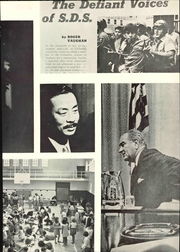 Page 17, 1969 Edition, Hollins University - Spinster Yearbook (Roanoke, VA) online yearbook collection