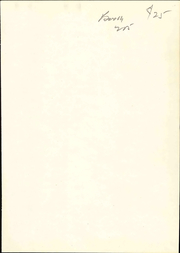 Page 5, 1969 Edition, Hollins University - Spinster Yearbook (Roanoke, VA) online yearbook collection