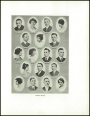 Page 15, 1914 Edition, Roanoke High School - Acorns Yearbook (Roanoke, VA) online yearbook collection