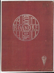 1917 Edition, Roanoke High School - Acorns Yearbook (Roanoke, VA)