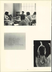 Page 10, 1971 Edition, University of Virginia Law School - Barrister Yearbook (Charlottesville, VA) online yearbook collection