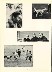 Page 12, 1971 Edition, University of Virginia Law School - Barrister Yearbook (Charlottesville, VA) online yearbook collection