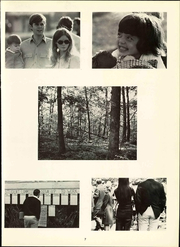 Page 13, 1971 Edition, University of Virginia Law School - Barrister Yearbook (Charlottesville, VA) online yearbook collection