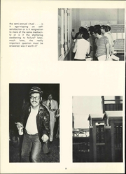 Page 14, 1971 Edition, University of Virginia Law School - Barrister Yearbook (Charlottesville, VA) online yearbook collection