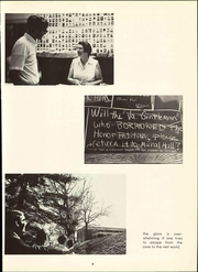 Page 15, 1971 Edition, University of Virginia Law School - Barrister Yearbook (Charlottesville, VA) online yearbook collection