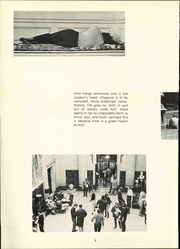 Page 8, 1971 Edition, University of Virginia Law School - Barrister Yearbook (Charlottesville, VA) online yearbook collection