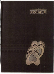 1931 Edition, Roanoke College - Rawenoch Yearbook (Salem, VA)