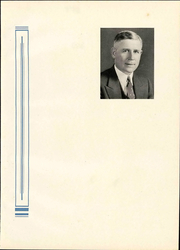 Page 13, 1934 Edition, Roanoke College - Rawenoch Yearbook (Salem, VA) online yearbook collection