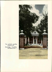 Page 17, 1934 Edition, Roanoke College - Rawenoch Yearbook (Salem, VA) online yearbook collection