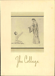 Page 15, 1936 Edition, Roanoke College - Rawenoch Yearbook (Salem, VA) online yearbook collection