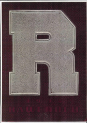 1938 Edition, Roanoke College - Rawenoch Yearbook (Salem, VA)