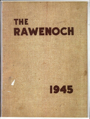 1945 Edition, Roanoke College - Rawenoch Yearbook (Salem, VA)
