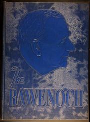 1949 Edition, Roanoke College - Rawenoch Yearbook (Salem, VA)