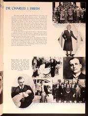 Page 13, 1949 Edition, Roanoke College - Rawenoch Yearbook (Salem, VA) online yearbook collection