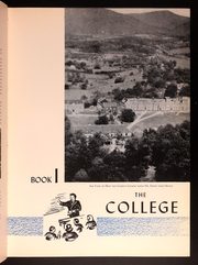 Page 15, 1949 Edition, Roanoke College - Rawenoch Yearbook (Salem, VA) online yearbook collection