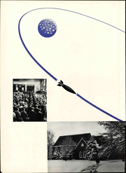 Page 10, 1959 Edition, Roanoke College - Rawenoch Yearbook (Salem, VA) online yearbook collection