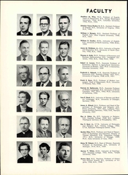 Page 14, 1959 Edition, Roanoke College - Rawenoch Yearbook (Salem, VA) online yearbook collection