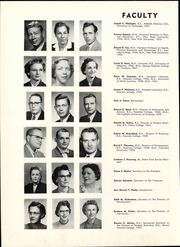 Page 16, 1959 Edition, Roanoke College - Rawenoch Yearbook (Salem, VA) online yearbook collection