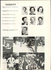 Page 17, 1959 Edition, Roanoke College - Rawenoch Yearbook (Salem, VA) online yearbook collection