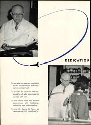 Page 8, 1959 Edition, Roanoke College - Rawenoch Yearbook (Salem, VA) online yearbook collection