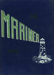 Page 1, 1959 Edition, Tidewater Academy - Mariner Yearbook (Wakefield, VA) online yearbook collection