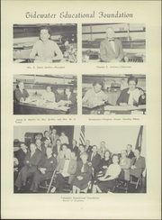 Page 11, 1959 Edition, Tidewater Academy - Mariner Yearbook (Wakefield, VA) online yearbook collection