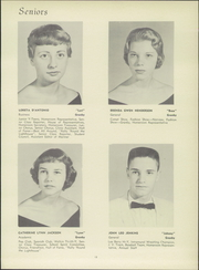 Page 17, 1959 Edition, Tidewater Academy - Mariner Yearbook (Wakefield, VA) online yearbook collection