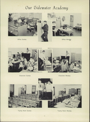 Page 7, 1959 Edition, Tidewater Academy - Mariner Yearbook (Wakefield, VA) online yearbook collection