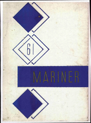 Page 1, 1961 Edition, Tidewater Academy - Mariner Yearbook (Wakefield, VA) online yearbook collection