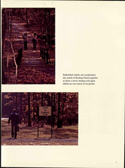 Page 11, 1976 Edition, George Mason University - Advocate Yearbook (Fairfax, VA) online yearbook collection