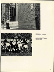 Page 13, 1976 Edition, George Mason University - Advocate Yearbook (Fairfax, VA) online yearbook collection