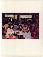 Page 15, 1976 Edition, George Mason University - Advocate Yearbook (Fairfax, VA) online yearbook collection