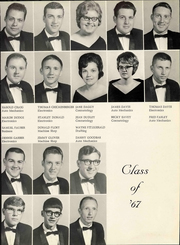 Page 13, 1967 Edition, Valley Vocational Technical School - Specialists Yearbook (Fishersville, VA) online yearbook collection