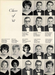 Page 14, 1967 Edition, Valley Vocational Technical School - Specialists Yearbook (Fishersville, VA) online yearbook collection