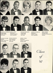 Page 15, 1967 Edition, Valley Vocational Technical School - Specialists Yearbook (Fishersville, VA) online yearbook collection