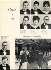 Page 16, 1967 Edition, Valley Vocational Technical School - Specialists Yearbook (Fishersville, VA) online yearbook collection