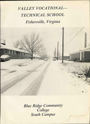 Page 3, 1967 Edition, Valley Vocational Technical School - Specialists Yearbook (Fishersville, VA) online yearbook collection