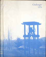 1976 Edition, Blue Ridge School - Challenger Yearbook (St George, VA)