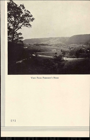 Page 13, 1936 Edition, Bluefield College - Rambler Yearbook (Bluefield, VA) online yearbook collection
