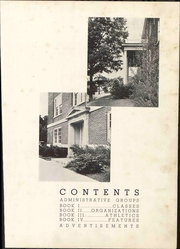 Page 11, 1938 Edition, Bluefield College - Rambler Yearbook (Bluefield, VA) online yearbook collection