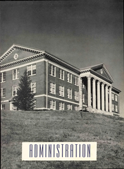 Page 7, 1949 Edition, Bluefield College - Rambler Yearbook (Bluefield, VA) online yearbook collection