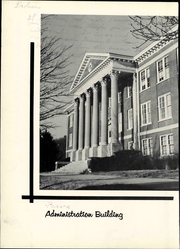 Page 10, 1962 Edition, Bluefield College - Rambler Yearbook (Bluefield, VA) online yearbook collection