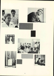 Page 13, 1969 Edition, Bluefield College - Rambler Yearbook (Bluefield, VA) online yearbook collection