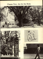 Page 17, 1974 Edition, Virginia State University - Trojan Yearbook (Petersburg, VA) online yearbook collection
