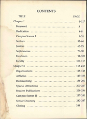 Page 8, 1976 Edition, Virginia State University - Trojan Yearbook (Petersburg, VA) online yearbook collection