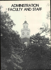 Page 73, 1980 Edition, Virginia State University - Trojan Yearbook (Petersburg, VA) online yearbook collection