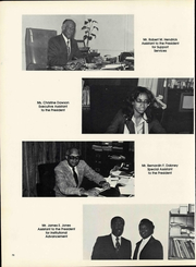 Page 76, 1980 Edition, Virginia State University - Trojan Yearbook (Petersburg, VA) online yearbook collection
