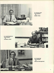 Page 77, 1980 Edition, Virginia State University - Trojan Yearbook (Petersburg, VA) online yearbook collection