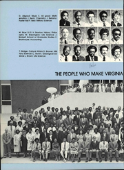 Page 78, 1980 Edition, Virginia State University - Trojan Yearbook (Petersburg, VA) online yearbook collection