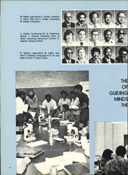 Page 80, 1980 Edition, Virginia State University - Trojan Yearbook (Petersburg, VA) online yearbook collection